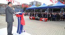 Sultanbeyli'de Yeni Ders Zili Çaldı
