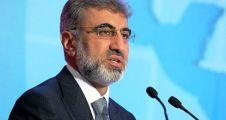 Enerji Bakanı: AB ve Rusya'dan vazgeçmeyiz