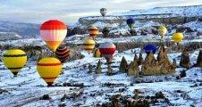 Turizm gelirleri yüzde 6,2 arttı
