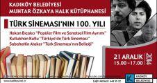 KADIKÖY'DEN TÜRK SİNEMASI'NA SAYGI