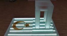 Ümraniye'de Çanakkale Temalı Sergi Açıldı