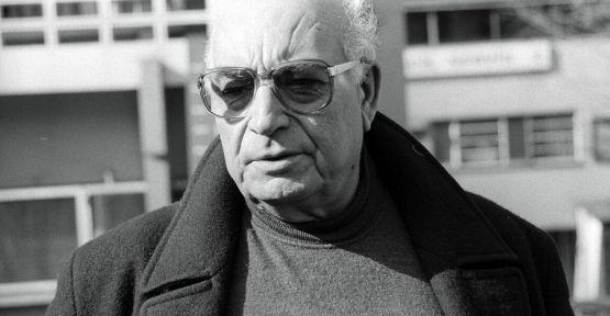 Yaşar Kemal'in Kitap Satışları Arttı