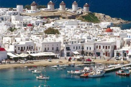 Yunanistan Tarihi, Gezilecek Yerleri, Otelleri, Mutfağı