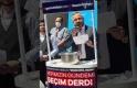 """Saadet Partisi'nden """"SEÇİM DEĞİL GEÇİM İTTİFAKI"""" çağrısı"""