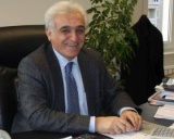 Başkan SADIK KAYHAN: 'hedefimiz futboldan sonra voleybol da da şampiyonluk'
