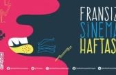 Türkiye'den Fransız Sinema Haftası