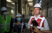 Dudullu-Bostancı metro hattı ne zaman açılacak