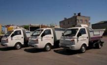 Maltepe Belediyesi araç parkını büyüttü