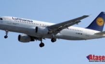 Lufthansa'da grev: 100 bin yolcu etkilenecek