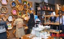 İyilik Dükkânı Üsküdar'da Açıldı!