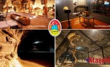 Çankırı Tuz Mağarası'nın Giriş Ücretleri Belirlendi