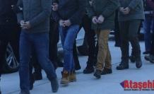 Çankırı'da Kaçak kazı yapan defineciler yakalandı
