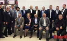 Çankırı Vakfı, Kaptan Mustafa Can ile devam dedi