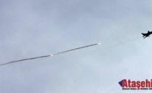 MSB: İki Suriye uçağı düşürüldü