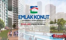 Emlak Konut GYO İstanbul'daki 8 projesinin değerleme raporunu açıkladı
