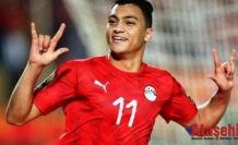 Mostafa Mohamed Galatasaray'da