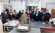 Çankırı Küpecik Peyniri'nin Deneme Üretimi Yapıldı
