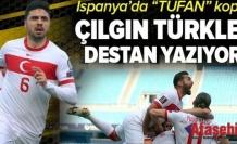 YENİ BİR ZAFER, NORVEÇ 0-3 TÜRKİYE
