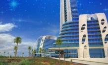 Ataşehir Finans Park ofisleri teslime hazır
