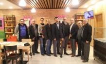 Ataşehir Yerel Gazeteciler Platformu kuruluyor