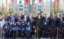 Ataşehir'de 23 Nisan Törenler Kutlandı