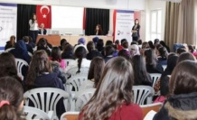 Ataşehir'de gençlik merkezi Seminerleri