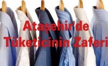 Ataşehir'de Tüketicinin Zaferi