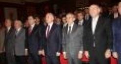 Ak Parti Ataşehir 2. Kongre Fotoları