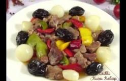 Ankara'da Yemek Nerede Yenir, Çiçek Lokantası