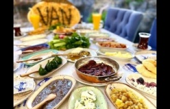 Ataşehir, Kahvaltı Nerede yapılır, Ataşehir Van Kahvaltı Salonu
