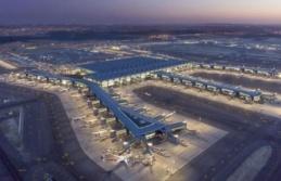 İstanbul Havalimanı Avrupa'nın lideri