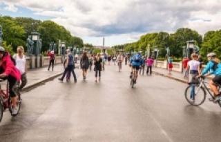 Norveç'te Bisiklet alsınlar diye zenginlere para...