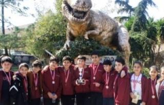 ŞEHİR'den lise öğrencileri için Sinema ve Fotoğraf...