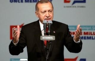 AK Parti'de 40 belediye başkan adayı açıklandı