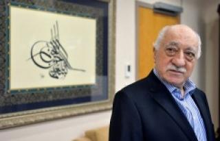 'Beyaz Saray, Gülen'i ABD'den çıkartmayı...