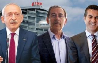CHP'nin İstanbul adayları