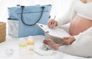 Doğum için Hastane Çantası Nasıl Hazırlanır?
