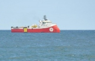 'Türkiye, Karadeniz'de doğalgaz buldu'