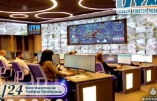 İstanbul Trafiği Yeni Eğitim Yılına Hazır