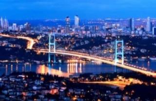 İstanbul'da iş yerlerinin metrekare fiyatları...