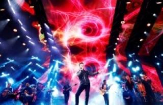 TARKAN'ın Açıkhava Konserleri İki Yılın Ardından...
