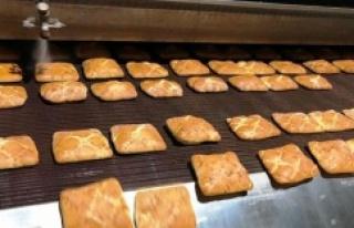 İBB Halk Ekmek'te ramazan pidesi 1 TL