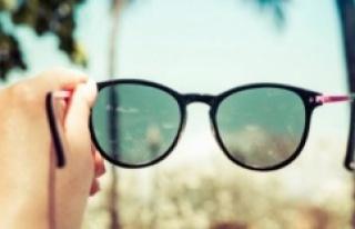 Güneş gözlüğü alırken, bu 7 özelliğe dikkat...
