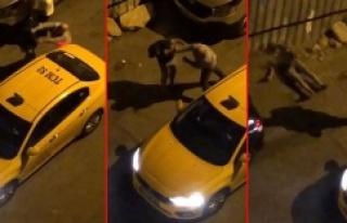 Taksici mağduru ünlü şarkıcının kardeşi çıktı