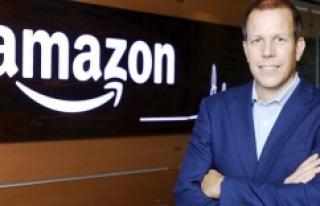 Amazon Prime Türkiye'de!