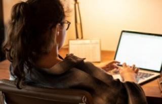 Çalışanların yüzde 57'si ofisini evine taşıdı