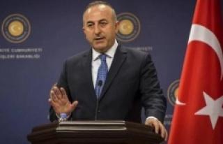 Yunan Büyükelçi bakanlığa çağırıldı
