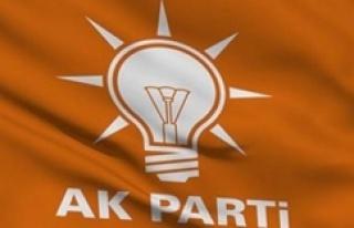 AK Parti İstanbul'da 22 ilçe başkanı görevden...