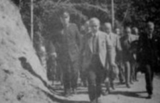 CHP Müzesi: Ülkemizin ilk siyasi tarih müzesi