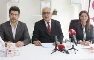 Mustafa Can, Dünya Türk Kekiği İle Şifa Bulacak